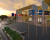 2009-08-22-Second-Life-Flags-Over-VCE-2