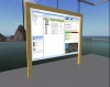 2010-02-25 Google Wave in Second Life Viewer 2.0