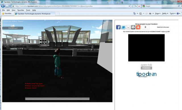 2011-09-13-OpenVCE-OAR-Tipodean-Unity3D