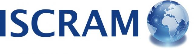 ISCRAM-and-globe-logo